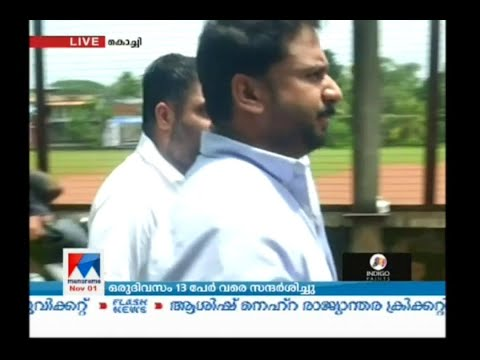 Actor Dileep get more benefits from jail authorities