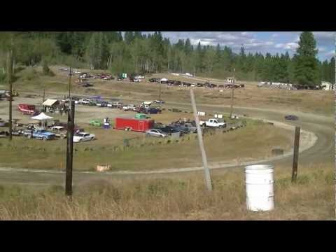 Northport International Raceway Fever Four Heat Part 2 9_2_2012