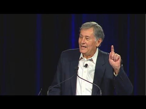 2014 iNACOL Symposium - Gene Wilhoit Keynote Address