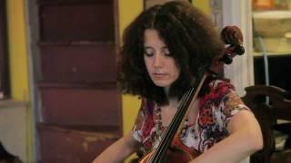 Helena Espvall - Improvisation I