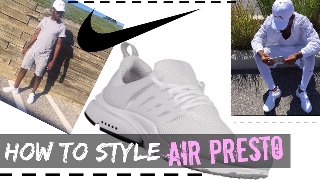 2c76736070ea1 How to Style Nike Air Presto