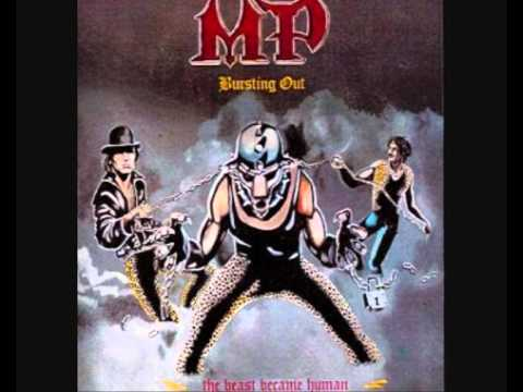 MP - Metal Priest