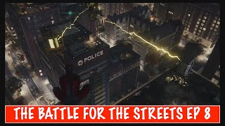 Spider-Man: The Battle for the Streets | Spider-Man Gameplay Pt8