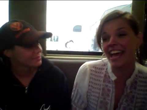 Miss Willie Brown Bona FideKickin' Country TV on the Bus!_360p2