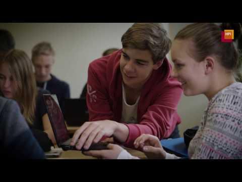 Start für die Schul-Cloud / Vorstellung eines ersten Prototyps auf dem Nationalen IT-Gipfel