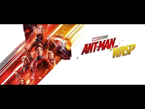 ANT-MAN AND THE WASP Trailer Dengan Terjemahan Indonesia Hoxi Movie