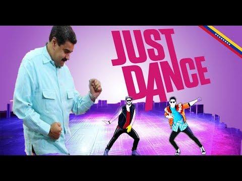 La Constituyente va | Just Dance 2017 (Gameplay)
