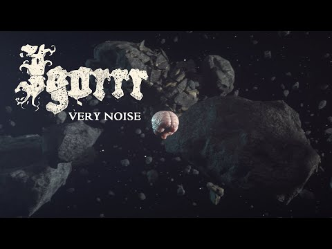 "Igorrr ""Very Noise"" (OFFICIAL VIDEO)"
