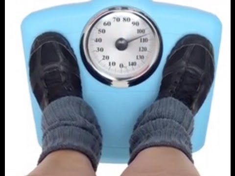 Ideal Body Weight: Medical Minute with Family Physician Dr. Richard Honaker