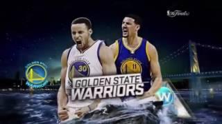 NBA On ABC Theme: 2016 NBA Finals Game 4