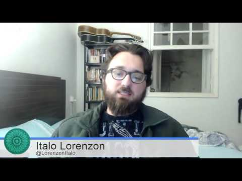 INTERNET NÃO ESTAVA NOS PLANOS GLOBALISTAS - ÍTALO LORENZON, JAY ROCKEFELLER
