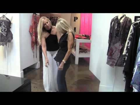 Fab At Any Age: Katharine Story's Chic Boutique in Laguna Beach