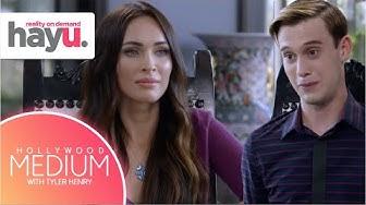 Megan Fox Reflects On Her Relationship | Season 3 | Hollywood Medium