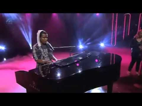 Idols SA 10 Highlight: Ep 14 - He does the impossible