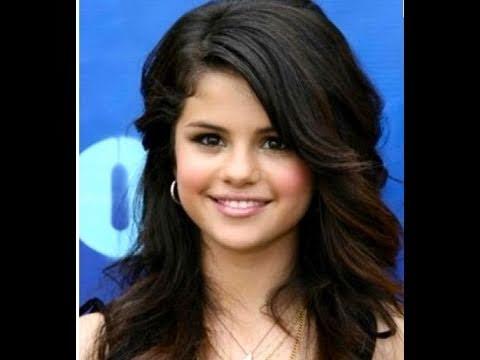 Hair Tutorial: Selena Gomez Inspired