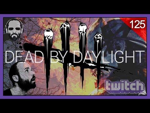 PARTIDAS CONTRA SPIRIT Y REWORK INVISIBLE  DEAD  DAYLIGHT Gameplay Español