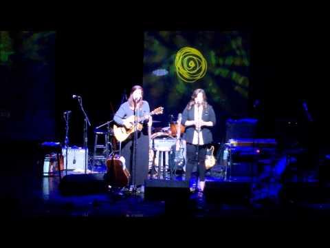 Secret Sisters, Cayamo 2014