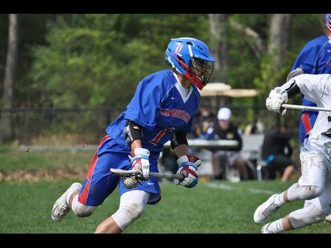 Peter Navarro Sophomore Highlights 2015