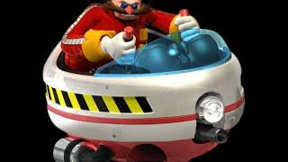 Classic Sonic Boss Rush starring Mike Pollock