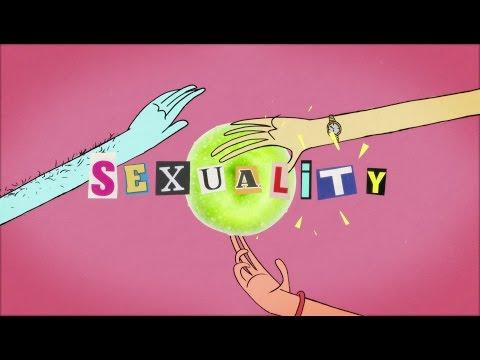 Sexuality  ( Seksualitet ) -English audio