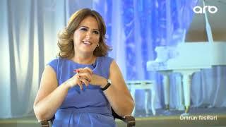 Aygün Bayramova evliliyindən danışdı - Ömrün fəsilləri - ARB TV