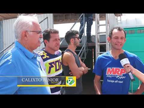 MOTOCROOS ARAPIRACA 2018