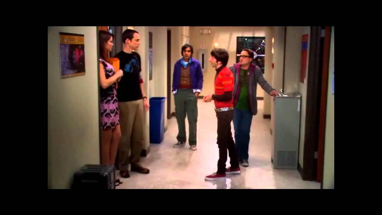 Sheldon Cooper Geschwister