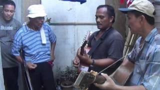 Hinundayan mananaygon from Sogod, Southern Leyte - 2014 Hinundayan Fiesta