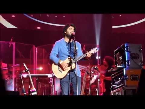 Arijit Singh - LIVE | Tribute to Kumar Sanu