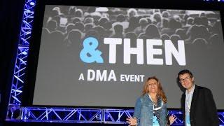 DMA 2015 &THEN 2015 - Les enseignements