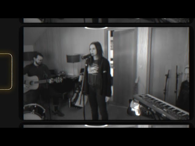 Amy Macdonald - What's Up? (Amazon Original) (Official Video)