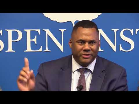 Ryan Haygood on how we approach urban unemployment