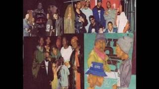 Chillin Villian Empire feat Busdriver & Otherwize  - Writin Unda Pressure