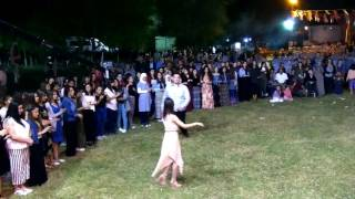 Orhanlı Çerkes Festivali/ Şeşen