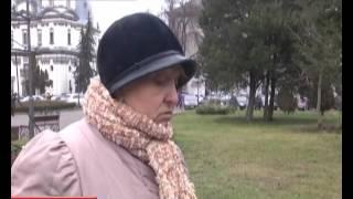 На Тернопільщині сільським головою працює хабарник, який перебуває під слідством(, 2015-12-04T19:55:49.000Z)