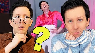 Viewers Pick My Outfits 2!