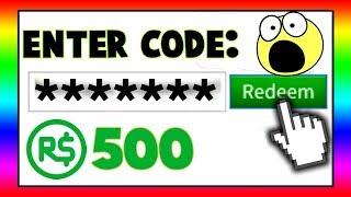 ROBLOX Promo-Code claimrbx