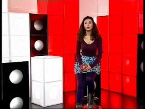 Beirut.com Segment on Mazaj -   مزاج on Future TV News