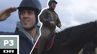 Ridning på shirehorse | Danskerbingo | DR P3