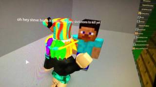 Hang out   ROBLOX music video