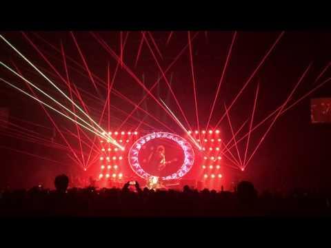 Radio Gaga  @ Queen + Adam Lambert Live in Bangkok 2016