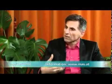 Herr Prof. Bankhofer über Magnetfeldtherapie - Kuhn und Bieri AG