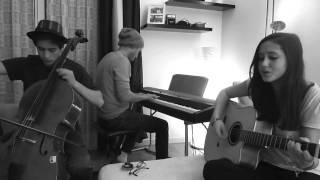 Alex Hepburn - Under - Piano cello guitar voice