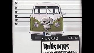 Hellsongs - Rubicon Crossings