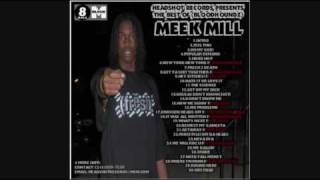Meek Millz - Get Off My dick