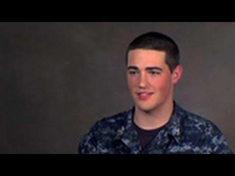 Inside a Navy Submarine