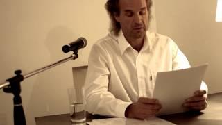 John Cage - Lecture On Nothing (Джон Кейдж - Лекция о ничто. Отрывок). Исполняет Сергей Кочурин