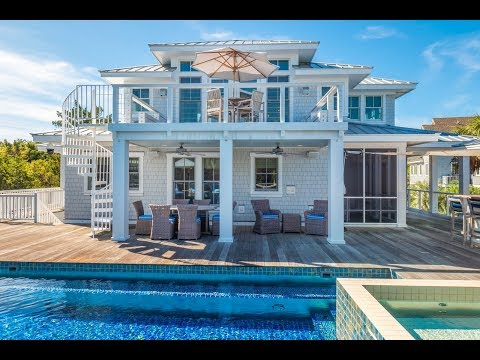 Private Island Retreat In Bald Head Island, North Carolina   Sotheby's International Realty