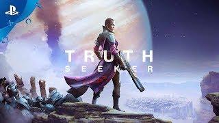 Destiny 2 – Meet Ikora | PS4