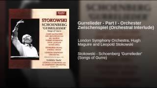 Gurrelieder - Part I - Orchester Zwischenspiel (Orchestral Interlude)